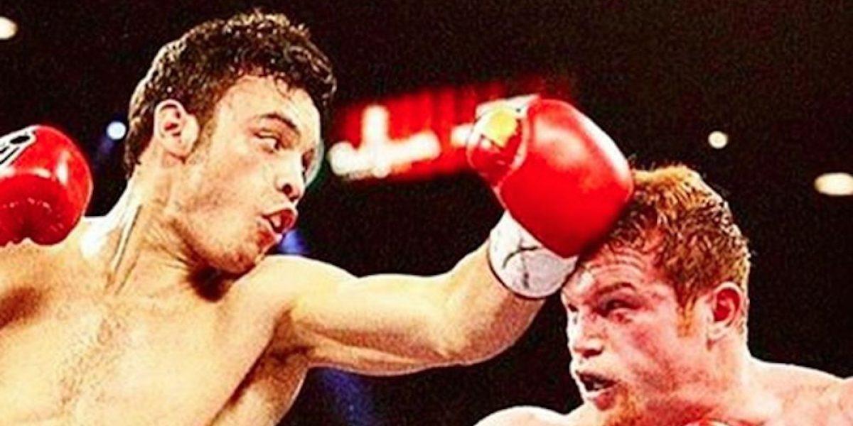 Canelo y Chávez Jr. no quieren tumultos en CDMX y presentarán su pelea en televisora