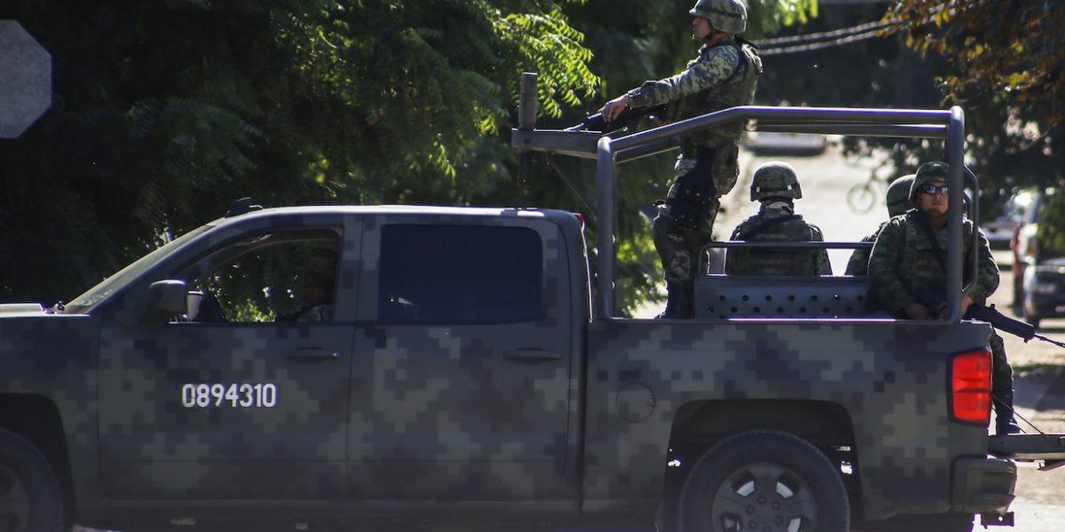 Exigen ONGs detener Ley de Seguridad Interior