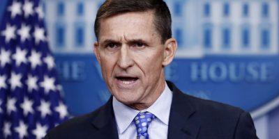 Flynn no cometió delito por pláticas con Rusia: vocero