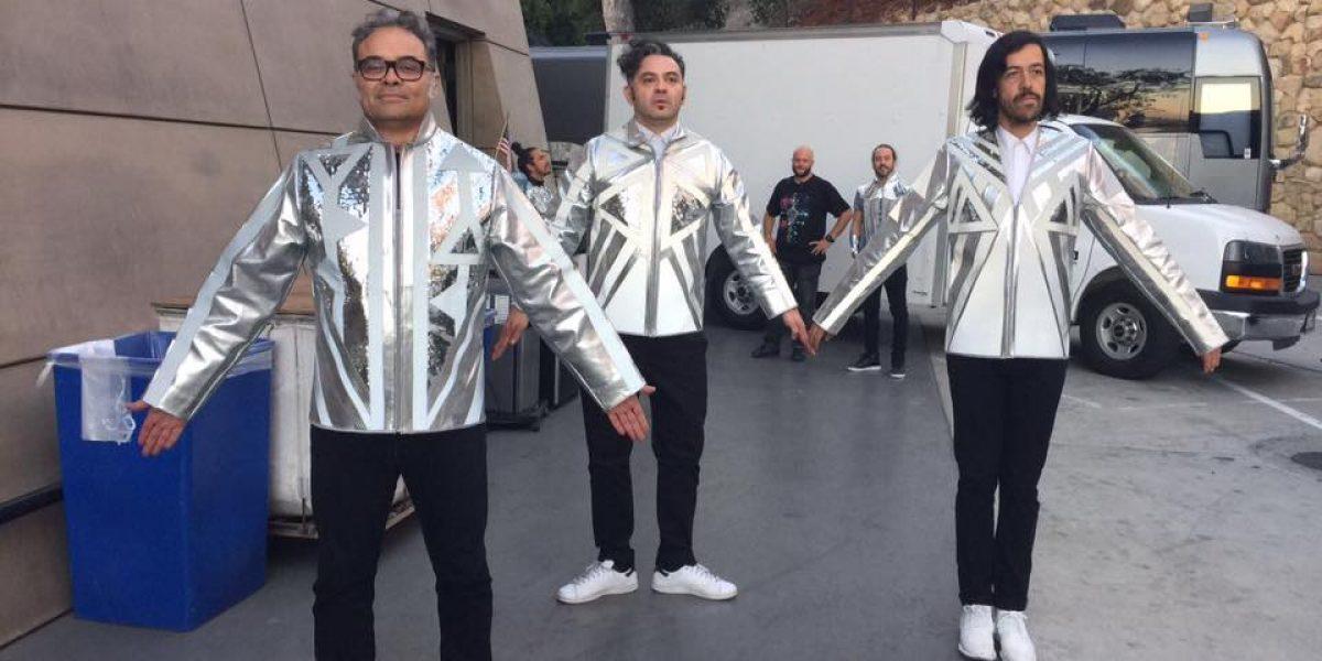 """Cosquín Rock México: """"Somos un festival antiTrump"""""""