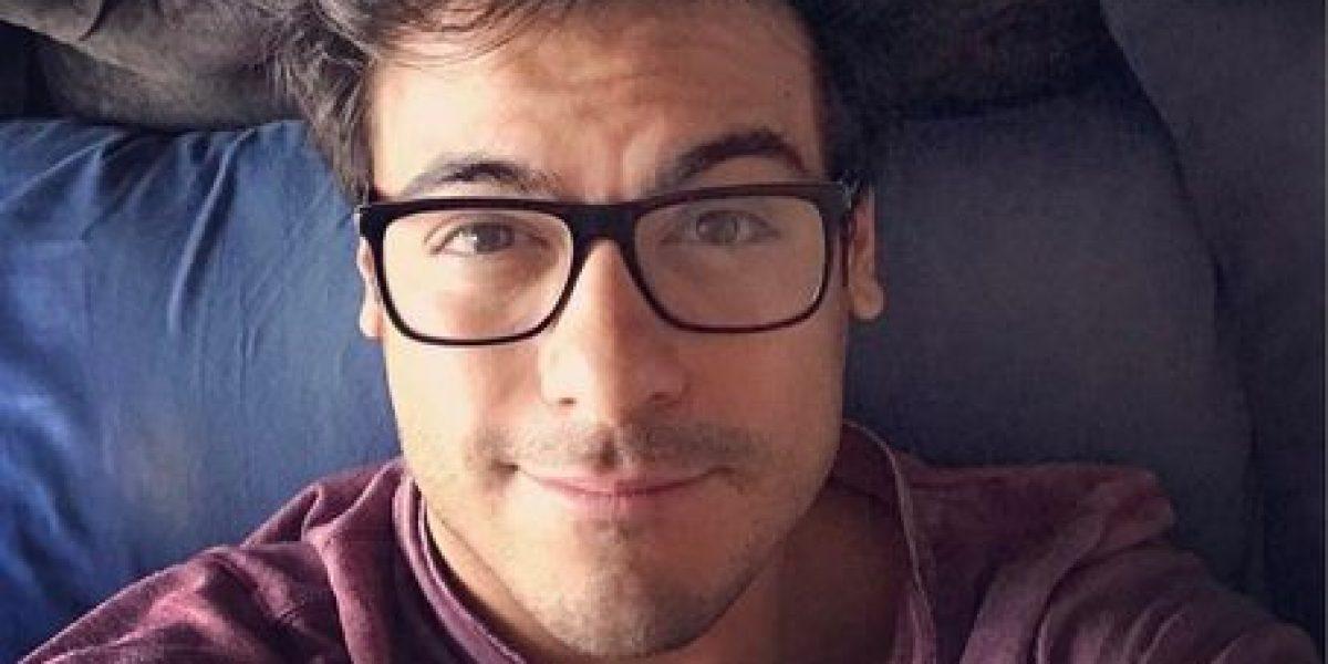 Carlos Rivera sumará tres shows en el Auditorio Nacional