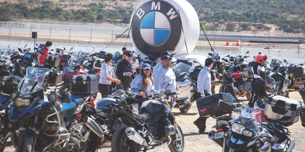 BMW Motorrad Days, ahora en México