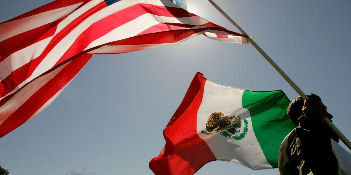 475 académicos estadounidenses firman declaración en apoyo a México