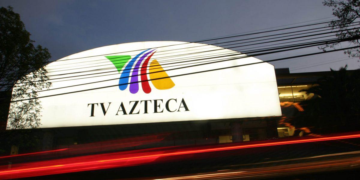 TV Azteca también sale del aire en Venezuela