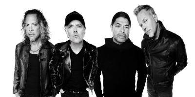 Metallica quiere teloneros mexicanos