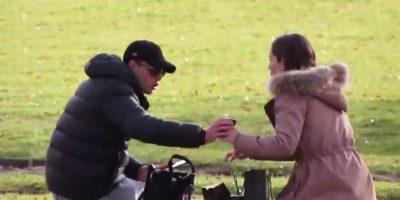 ¿Camila Sodi le es infiel a 'Chicharito'?