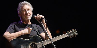 Roger Waters quiere dar concierto en frontera México-EU