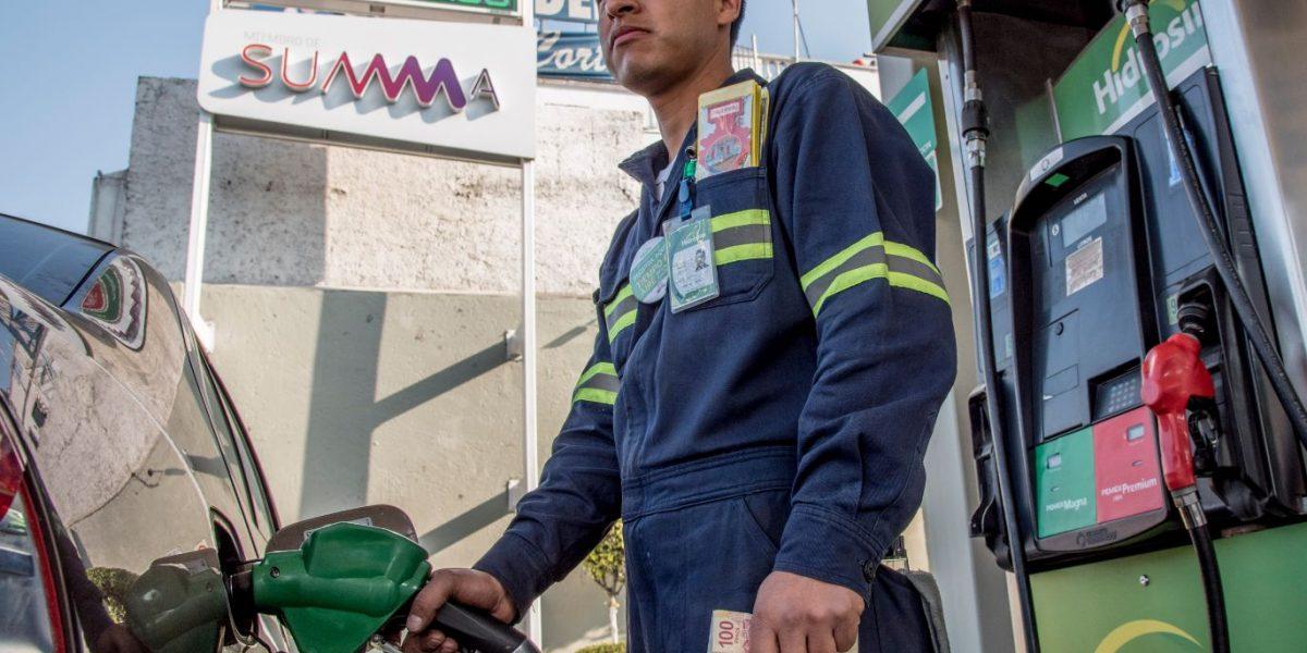 Profeco prepara app contra gasolineras abusivas