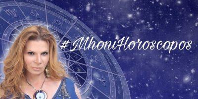 Mhoni Vidente: los horóscopos de este fin de semana