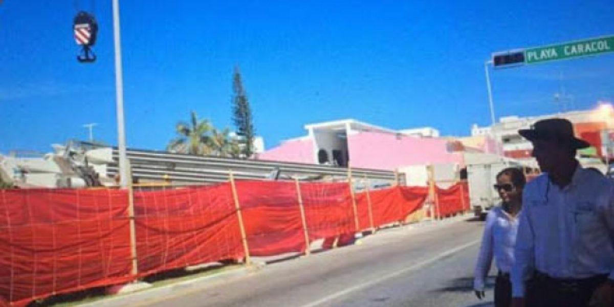 Quintana Roo deberá manifestar impacto ambiental de Rueda Bicentenaria