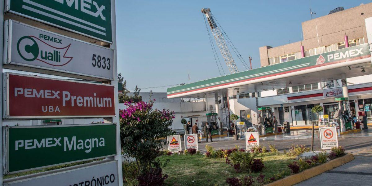 Cofece pide que SCJN proceda contra Coahuila por restricción a gasolineras