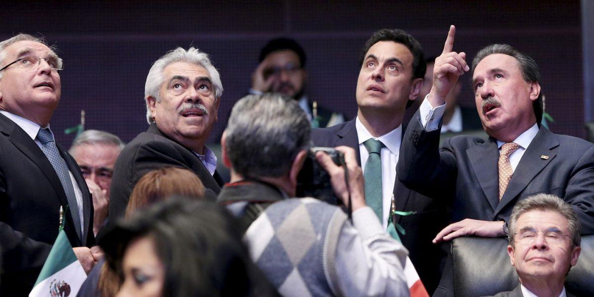 Senado crea grupo para seguir la relación bilateral México-EU