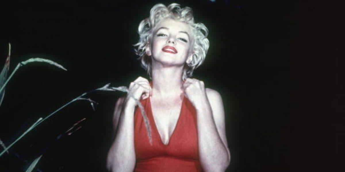 Fotos nunca antes vistas revelan a Marilyn Monroe embarazada