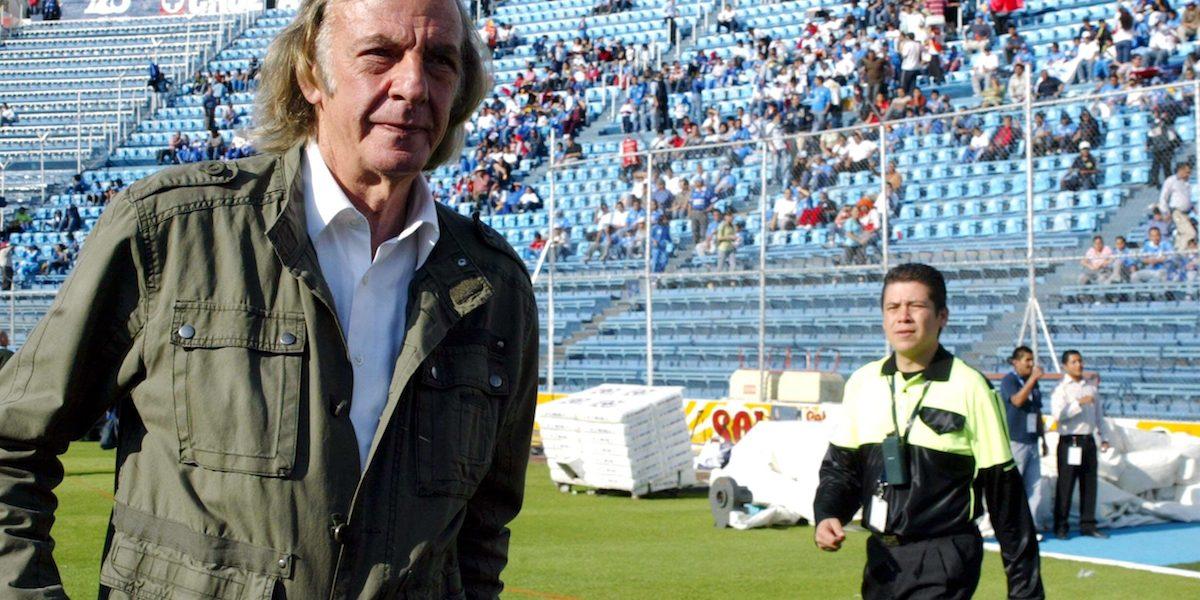 Menotti revela que no quiere vivir en Guadalajara para integrarse a Chivas