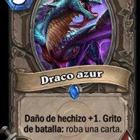 Draco Azur: Neutral. Imagen Por: Especial