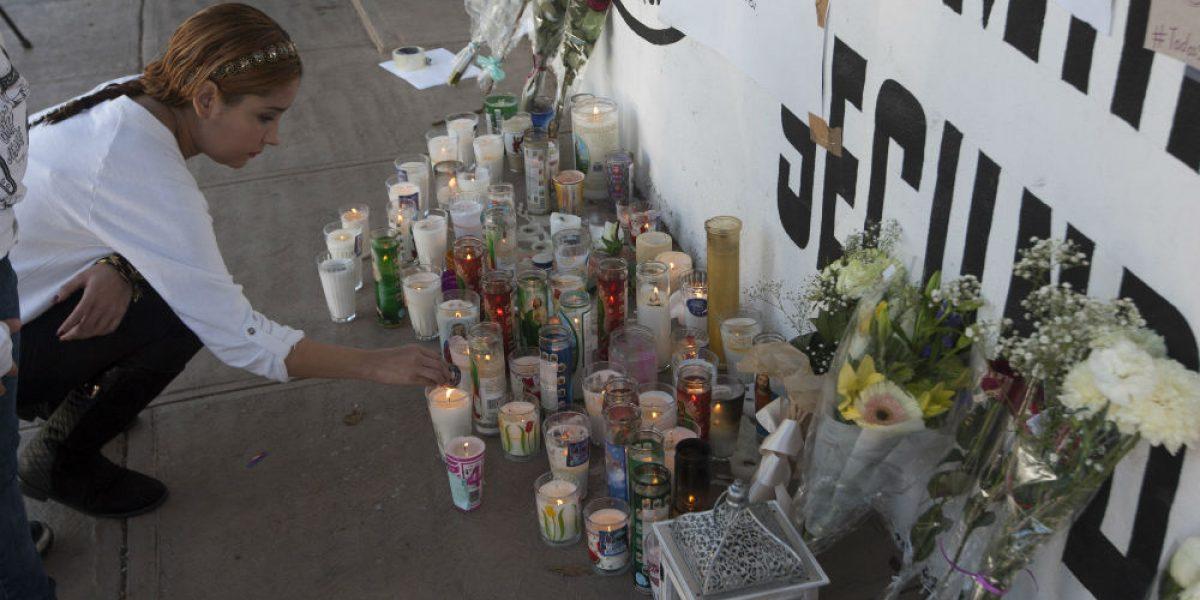 Darán de alta en próximos días a niña herida en tiroteo en colegio de Monterrey