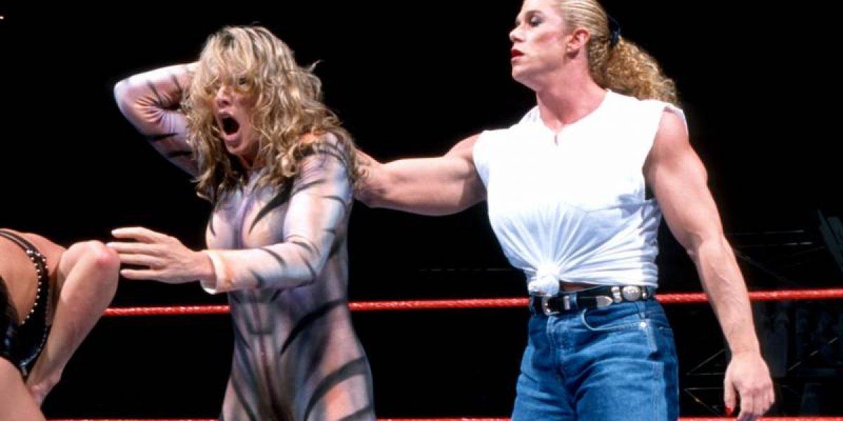 ¡De luto el encordado! Fallece Nicole Bass, ex luchadora de WWF