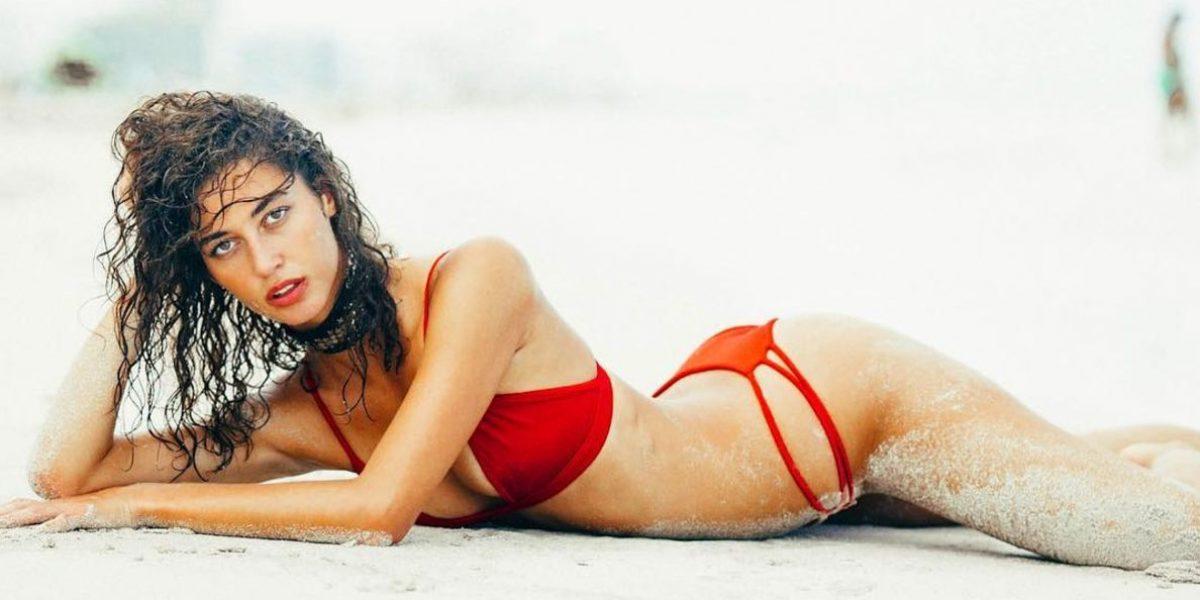 Ella es la nueva novia de Marc Anthony, 26 años menor que él