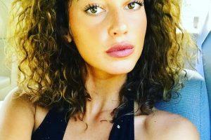 Mariana Isabel Downing, novia de Marc Anthony. Imagen Por: Instagram