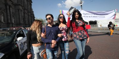 Universidad en Zacatecas niega reinscripción a transgénero