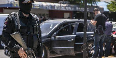 Detienen a jefe de sicarios del hijo de 'El Chapo'