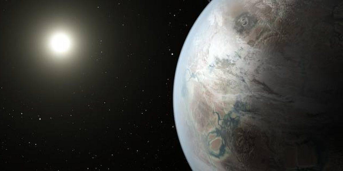 NASA convoca a inesperada rueda de prensa por hallazgo en el espacio