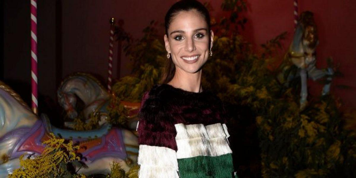 Lucia Villalón habla por primera vez sobre su rompimiento con el Chicharito