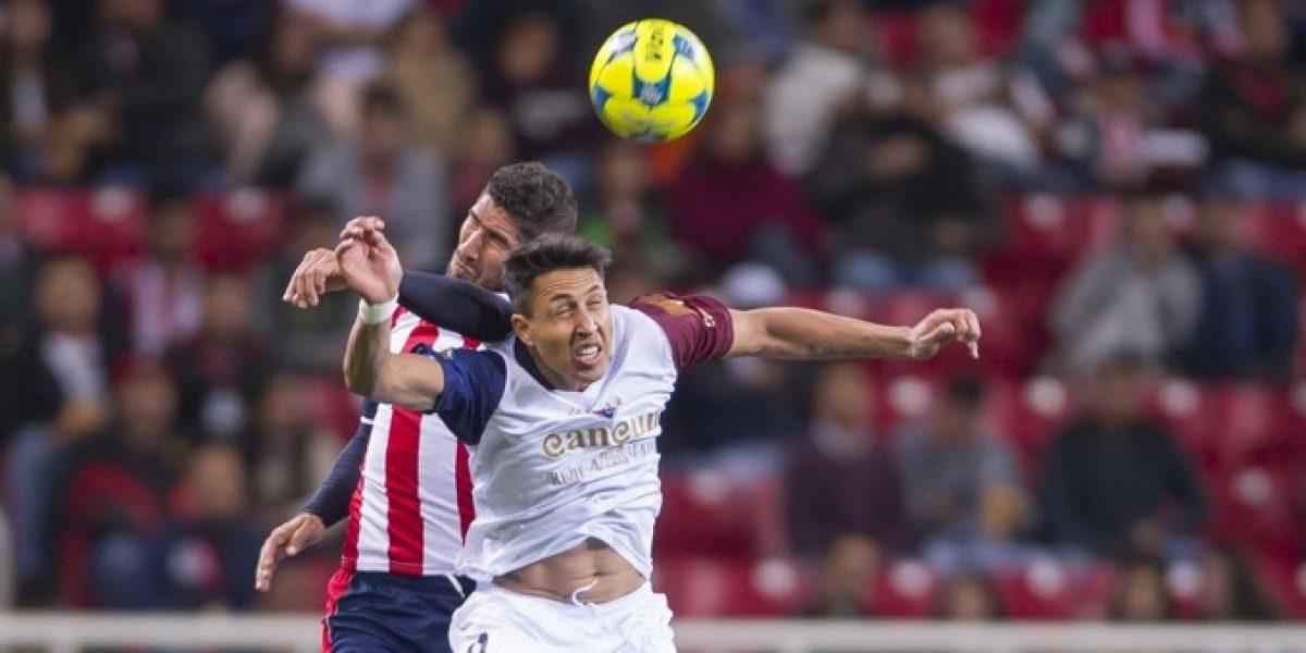 Guadalajara buscará amarrar el liderato en Copa MX