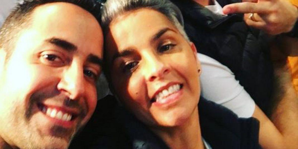 """Únete a la fiesta será un desahogo musical"": Federica de Kabah"