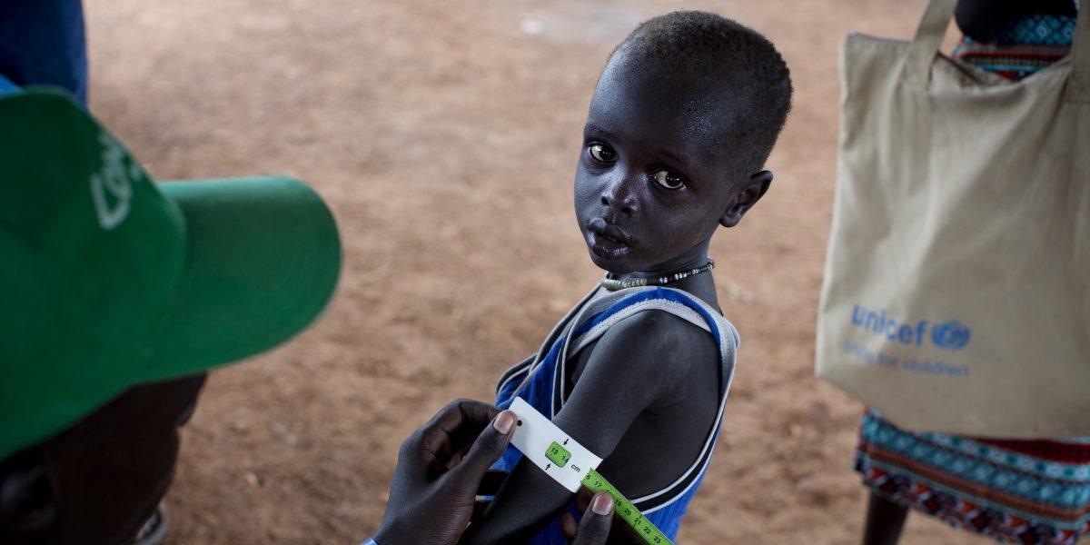 Es oficial: ONU declara que Sudán del Sur está muriendo de hambruna