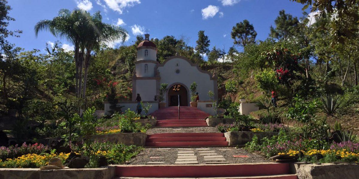 El jardín de la paz de México está en Puerto Vallarta | Publimetro ...