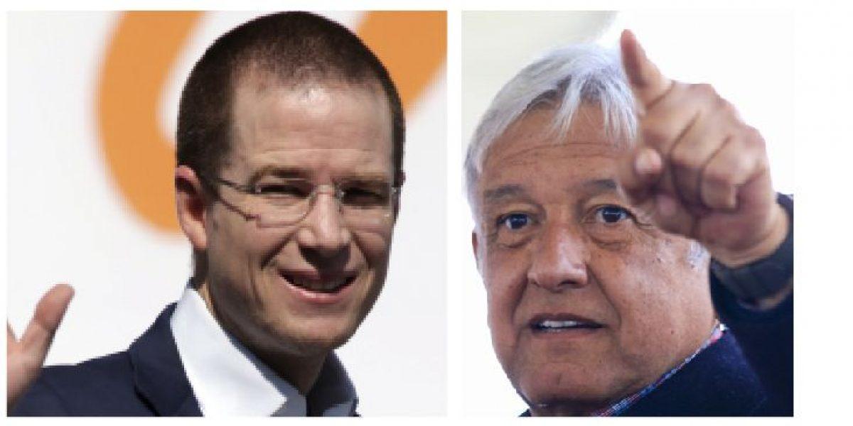 Más de 50 mil mexicanos en el extranjero, blanco para los presidenciables