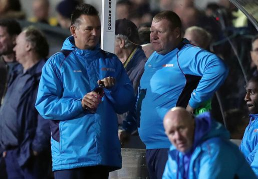 Portero del Sutton dejó el club por estar involucrado en una tema con apostadores|GETTY IMAGES