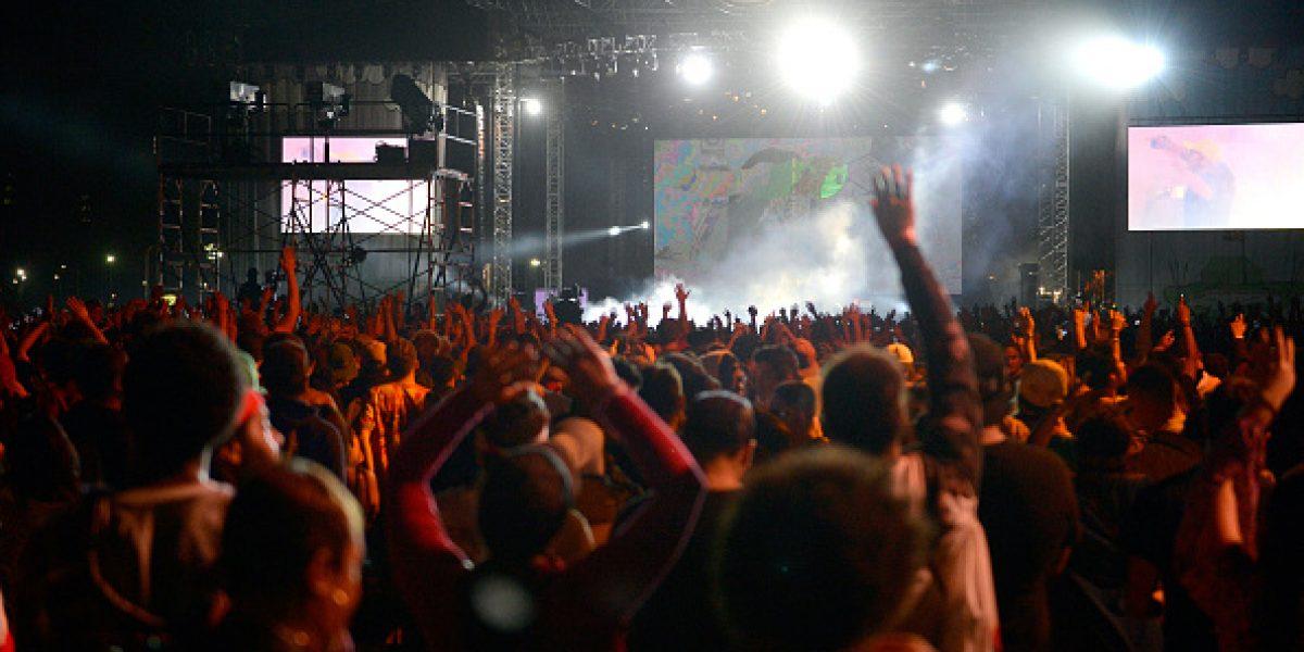 10 festivales de música que llegan a México en la primavera de 2017