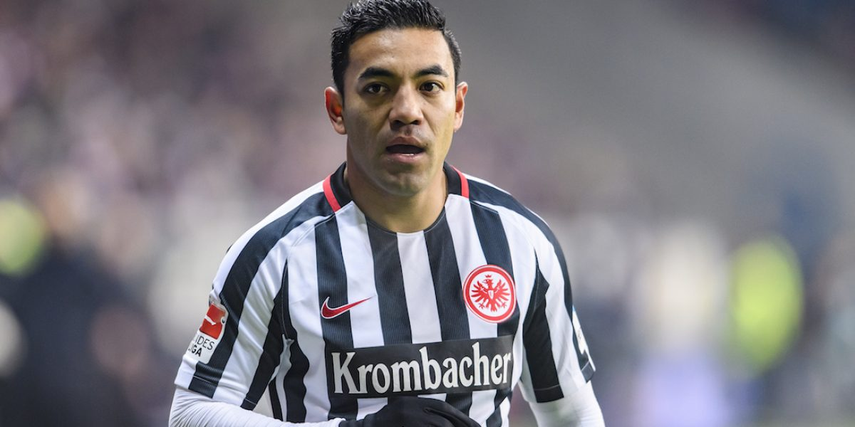 Marco Fabián acepta que aprendió de disciplina hasta llegar a Alemania