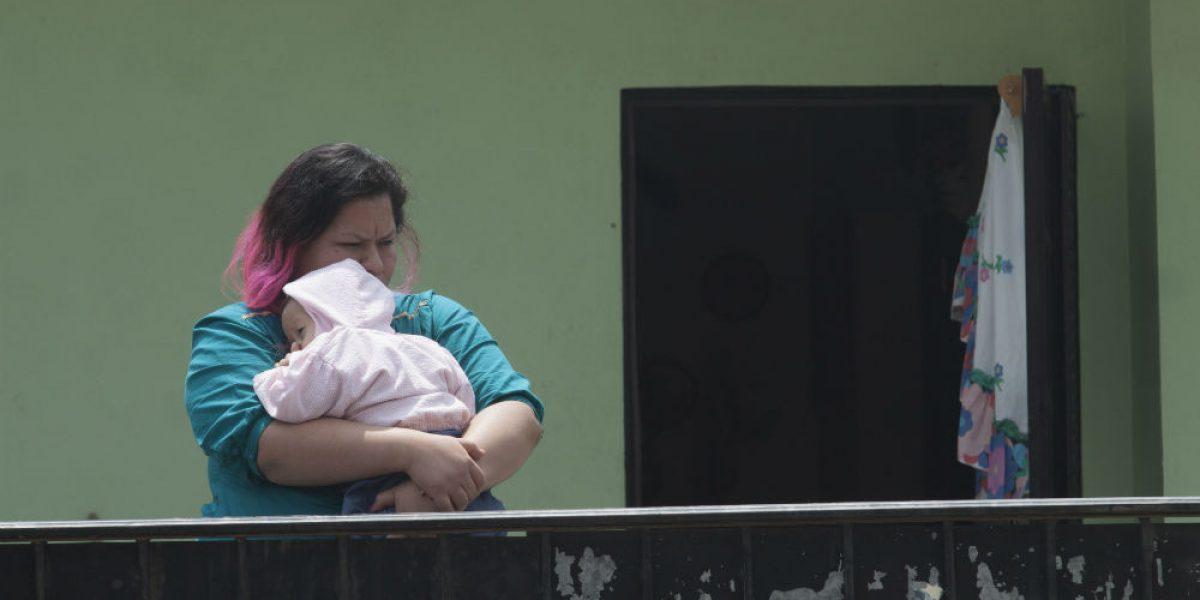 Corte avala prisión para quien no pague pensión en Nuevo León