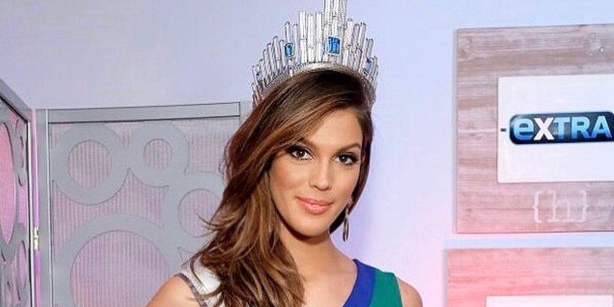 Miss Universo Iris Mittenaere habla sobre su sexualidad