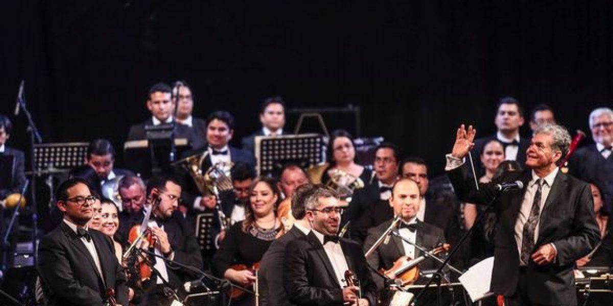Asaltan a director de la Filarmónica de las Artes en Circuito Interior