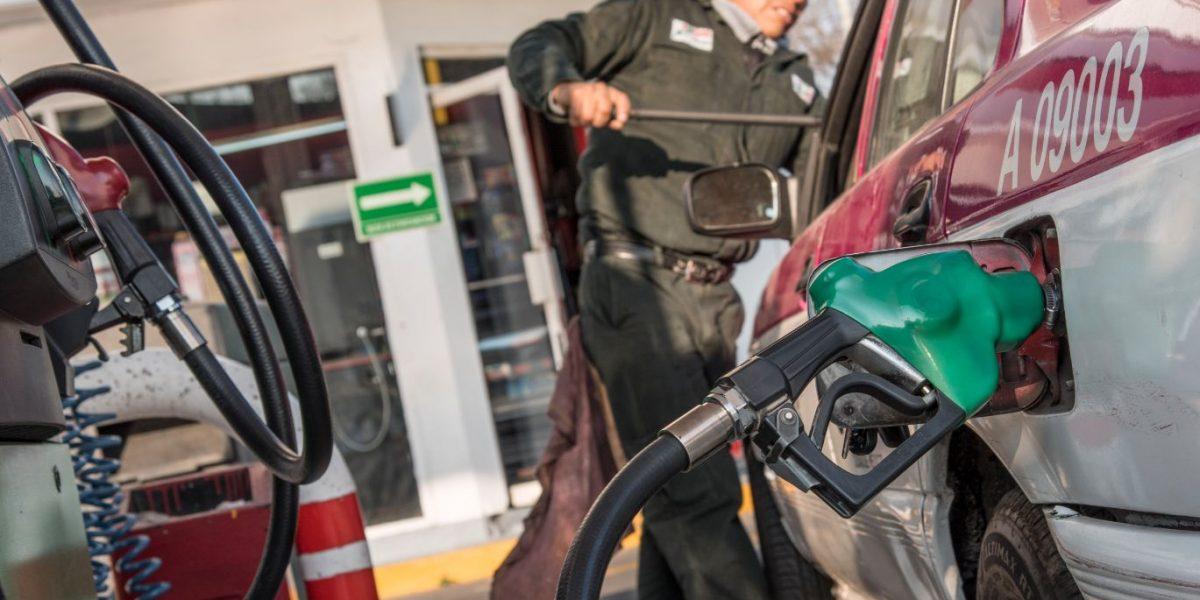 Conoce el precio de la gasolina y diésel para este viernes 24