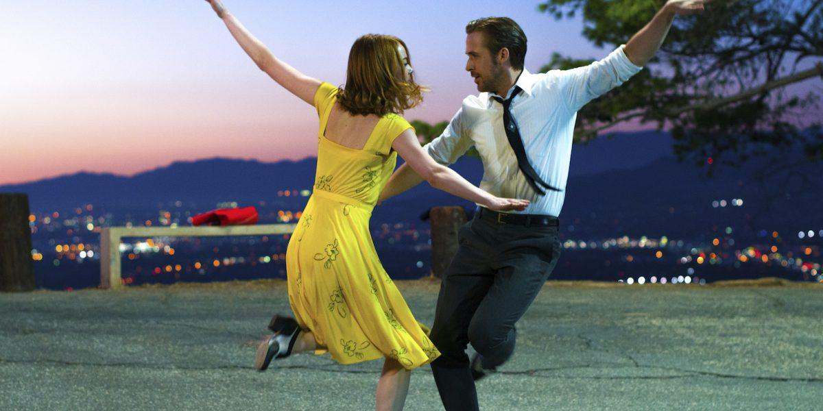 """La La Land"", la gran favorita de los Premios Óscar 2017"