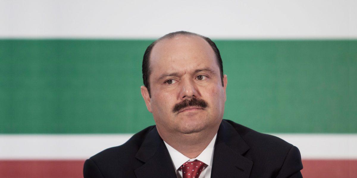 César Duarte interpone amparo contra PGR