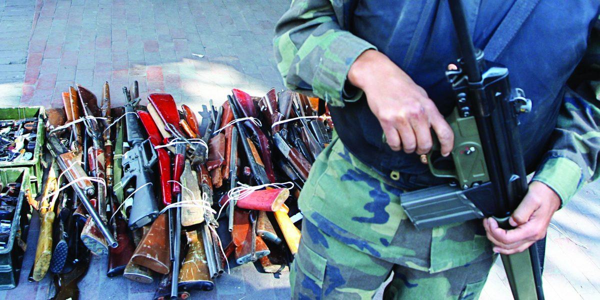 PGR dejó en trámite 80% de los delitos por crimen organizado: ASF
