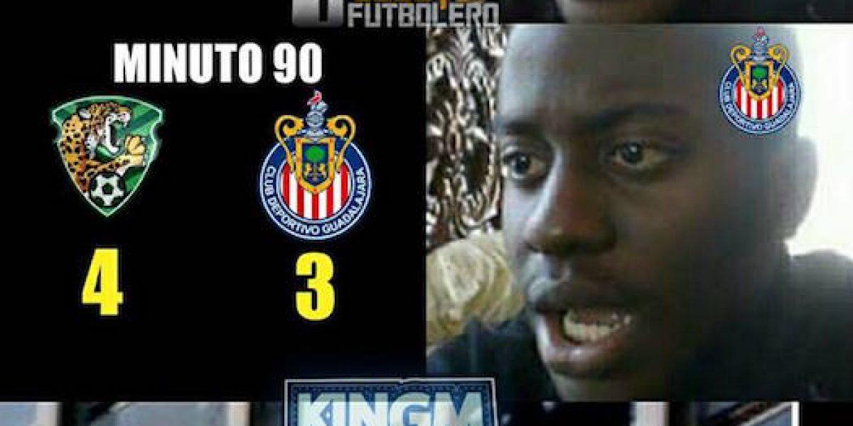 Los memes de la jornada 8 del Clausura 2017