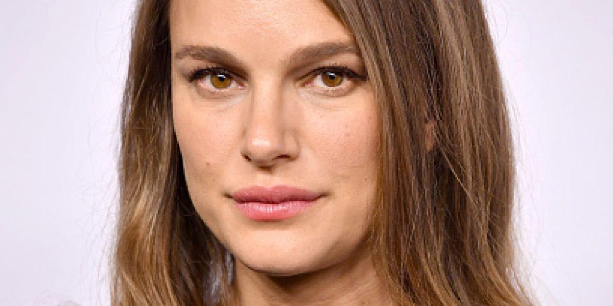 La razón por la que Natalie Portman no asistirá a los Óscar