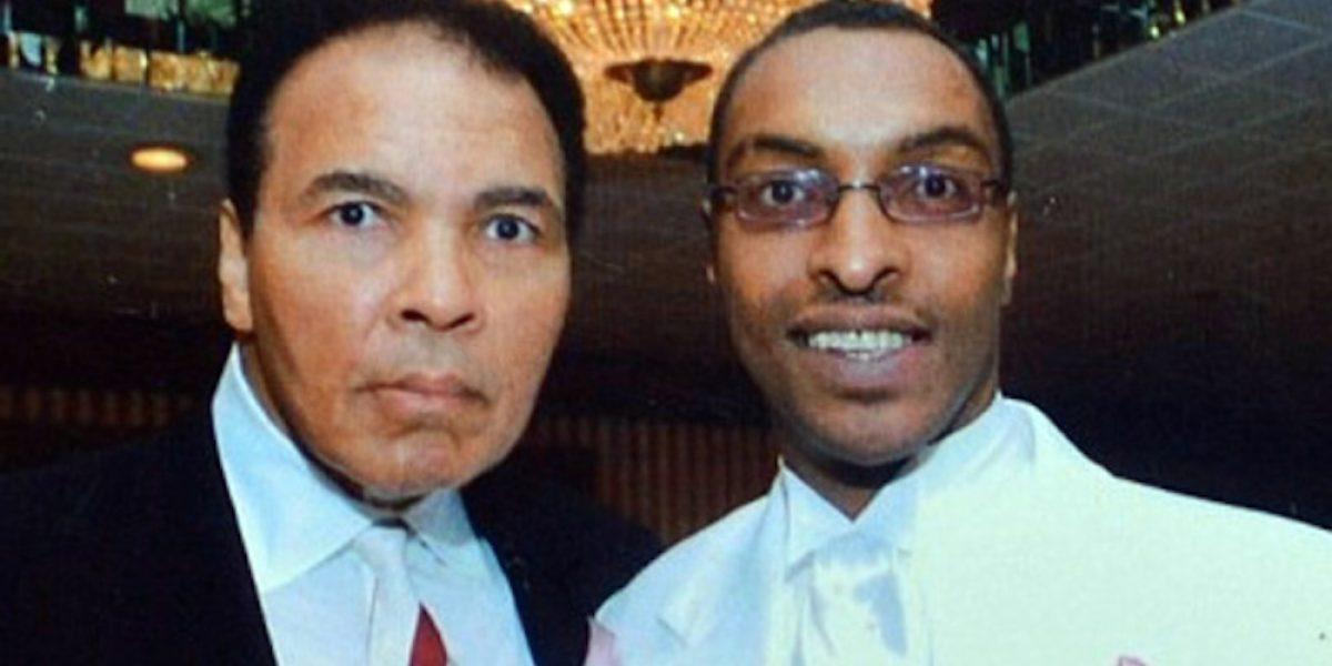 Viuda e hijo de Muhammad Ali fueron víctimas de las políticas migratorias de Donald Trump