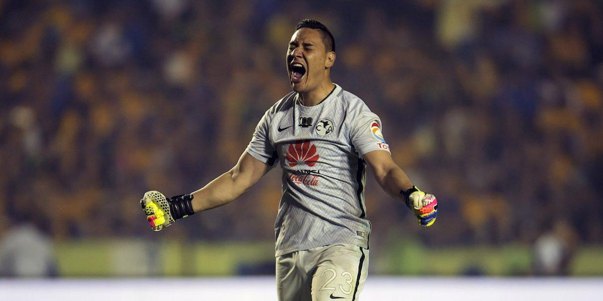 """Moisés Muñoz """"reaparece"""" en el 'Clásico Joven'"""