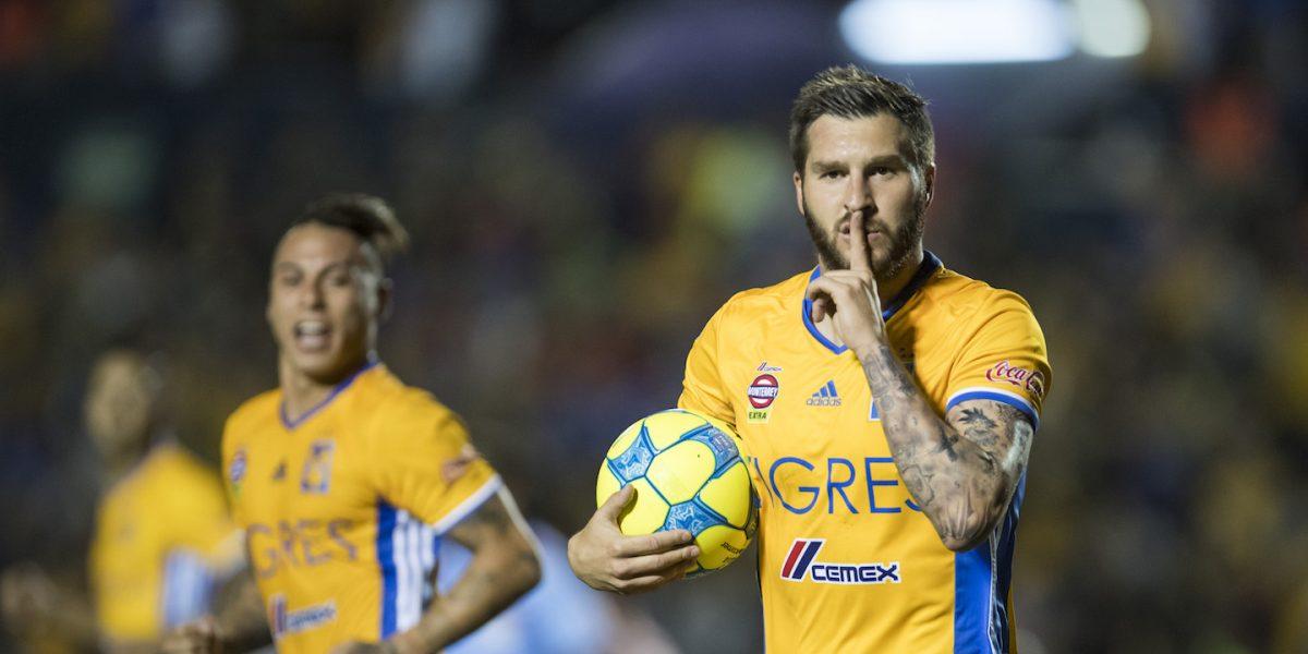 Tigres consigue sufrido empate ante Morelia en el Volcán