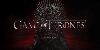 Muere actor de la serie Game of Thrones