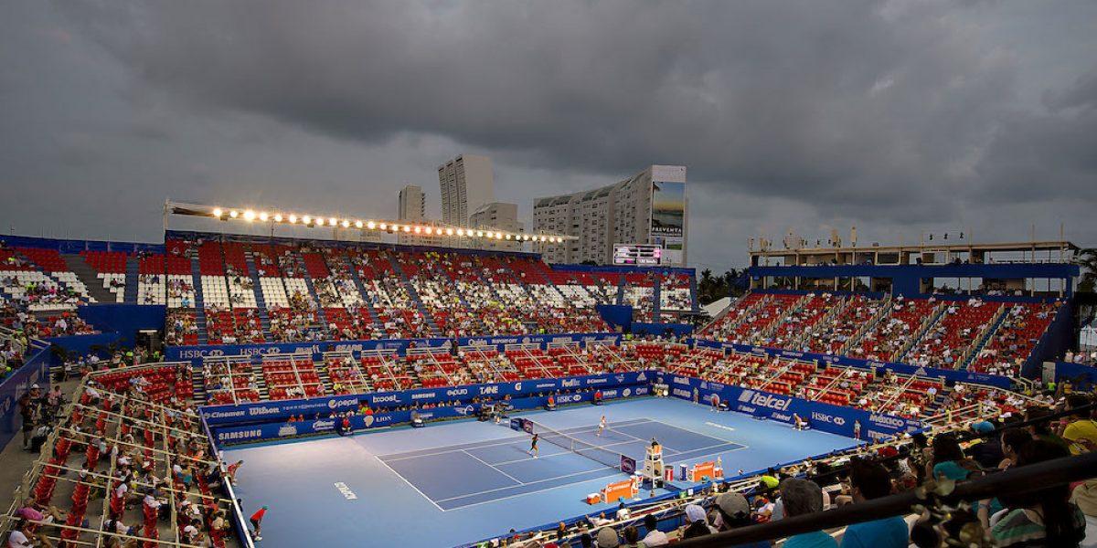 Todo lo que debes saber sobre el Abierto Mexicano de Tenis