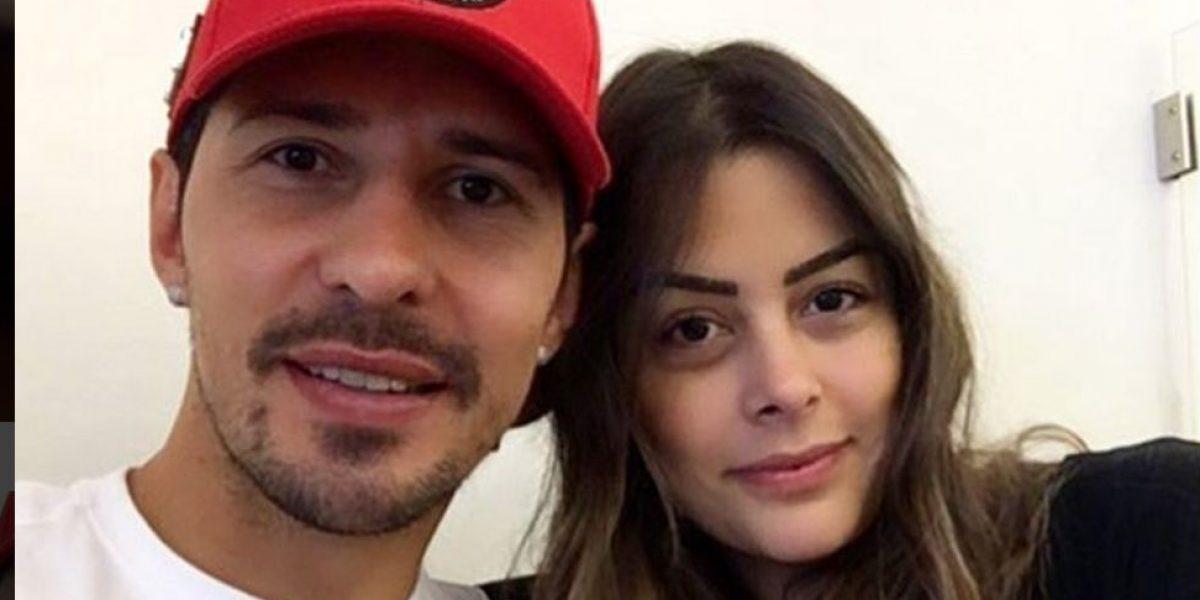 Larissa Riquelme confirma que Fabbro será operado tras codazo de Pereira